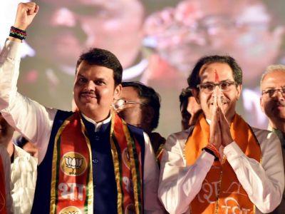 Maharashtra election: NDA succeeds in convincing most rebel candidates