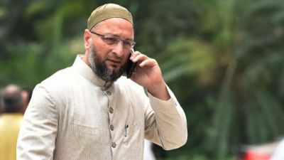 Asaduddin Owaisi besieges union chief on mob-lynching, asks this question