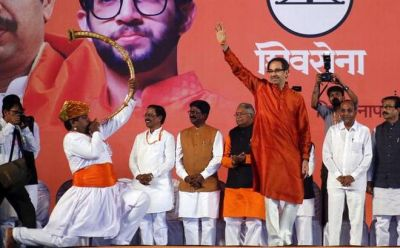 Uddhav Thackeray advocated implementation of equal citizenship law in the country