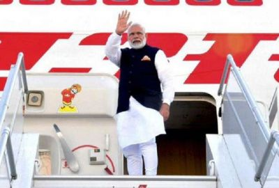 IAF pilots will operate PM Modi's plane, Air India will take care