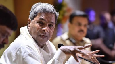 Karnataka: Siddaramaiah gets big responsibility, becomes opposition leader