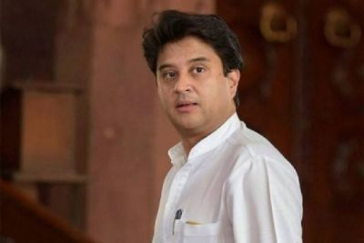 Jyotiraditya Scindia gives advice to Congress, says