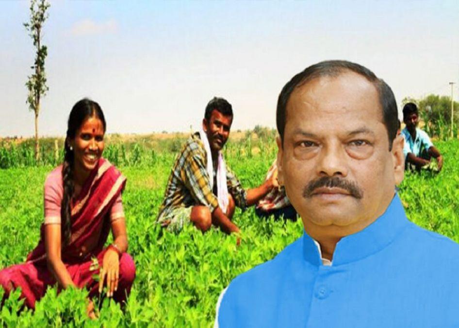 झारखंड: 34 हजार किसानों को मुख्यमंत्री कृषि आर्शीवाद योजना के तहत भेजी जाएगी राशि