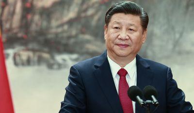 Xi Jinping arrives in Chennai, will meet PM Modi at 5 pm