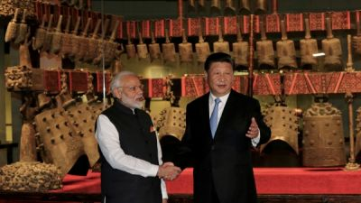 Relationship between Mahabalipuram and China is ancient, where PM Modi and Jinping will meet today