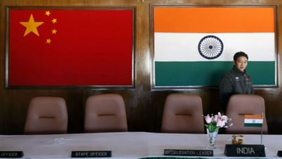 Prior to President Jinping's visit, Chinese media says,' If India and China speak together, the world will listen'