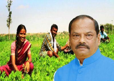 Jharkhand: 34 thousand farmers will be sent money under Mukhyamantri Krishi Aashirvad Yojana