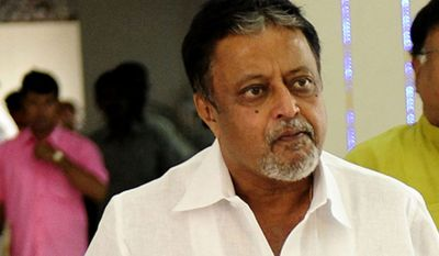 Mukul Roy's allegation: TMC workers killed 35 BJP-RSS workers