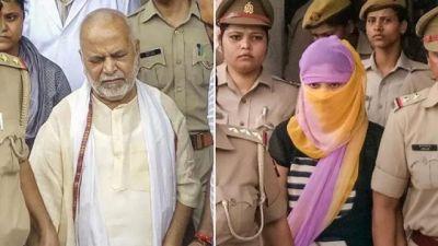 चिन्मयानंद के समर्थन में उतरा संत समाज, अखाड़ा परिषद ने की लड़की पर कड़े एक्शन की मांग