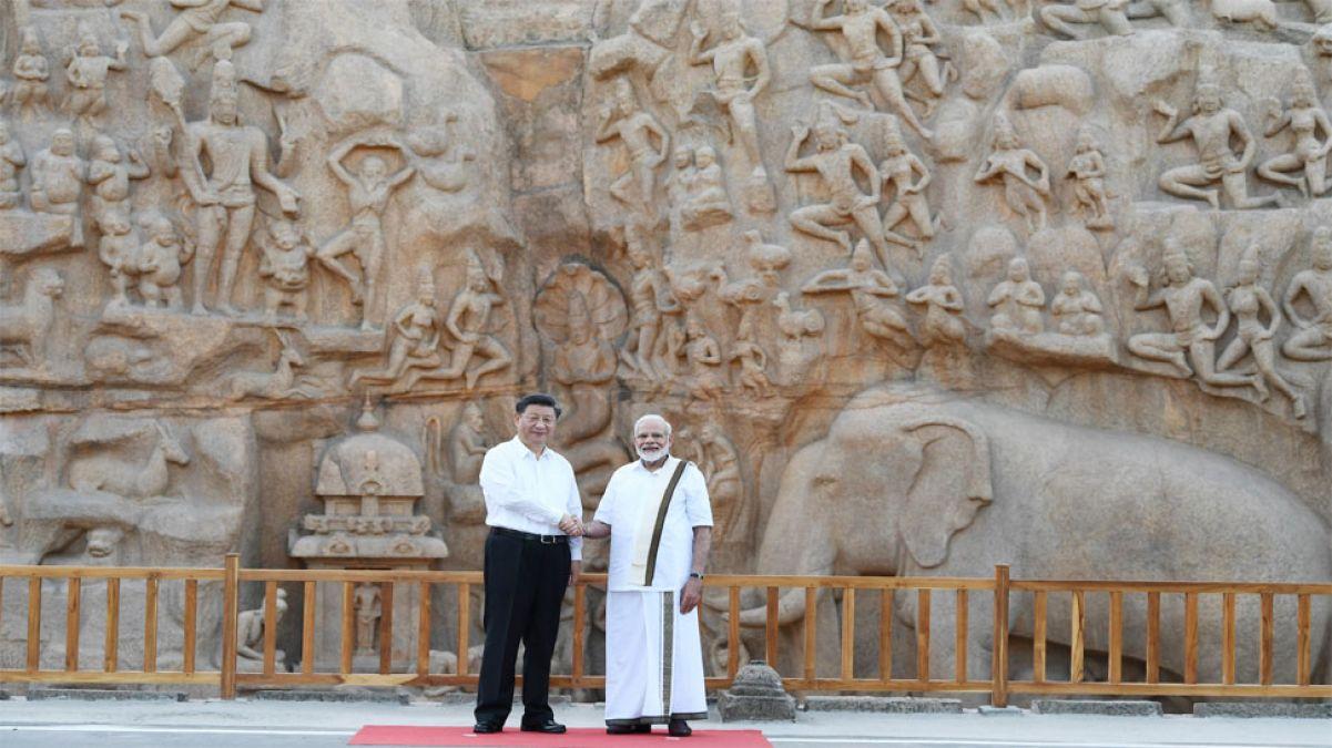 जिनपिंग के भारत दौरे का आज दूसरा दिन, पीएम मोदी से इन अहम मुद्दों पर होगी चर्चा