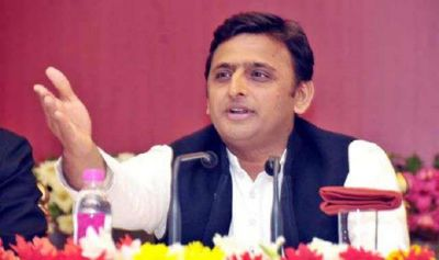 Akhilesh on UP's law and order, says, 'anyone can be killed here'