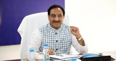 देशभर में खुलेंगे 21 नए केंद्रीय विद्यालय, मंत्री रमेश पोखरियाल ने किया भवनों का उद्घाटन