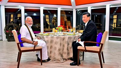 From Biryani to Malabar Lobster, Modi-Jinping plate adorned with South Indian cuisine