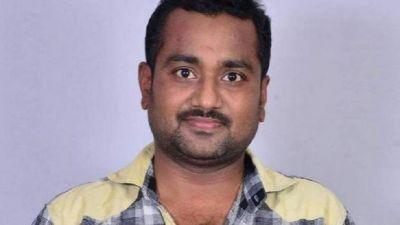 Former Karnataka deputy G Parameshwara's PA commits suicide, income tax department raided