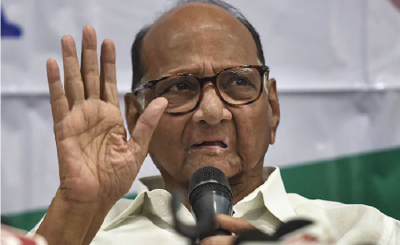 Sharad Pawar said, 'I am 80 years old, but the energy level is still as young as 30 years'