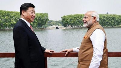 Jinping says to PM Modi 'differences will be erased, disputes will not arise'