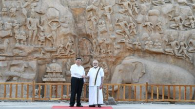 Today is the second day of Jinping's visit to India, will discuss these important issues with PM Modi