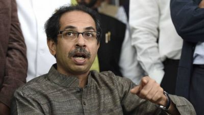 Maharashtra elections: Uddhav Thackeray attacks Congress, said this