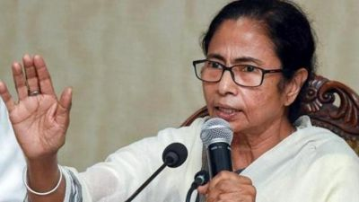 Mamata accuses CPM of supporting BJP
