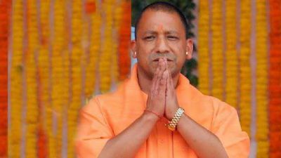 CM Yogi campaigned in Haryana, attacked Congress on the issue of Rafael worship