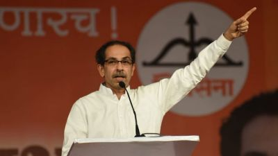 Uddhav Thackeray claims, 'If Shiv Sena did not support BJP, government in Maharashtra would fall'