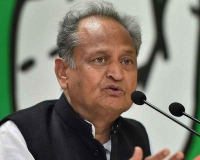 राजस्थान में कांग्रेस विधायक ने अपने ही सरकार के मंत्री पर लगाया भ्रष्टाचार का आरोप