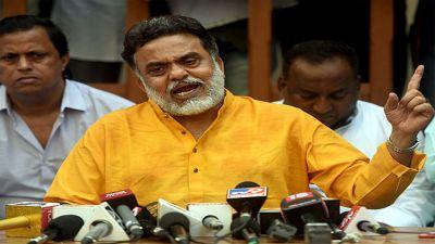 संजय निरुपम ने आखिर किसको कहा 'निकम्मा', एक ट्वीट से कांग्रेस में आया भूचाल