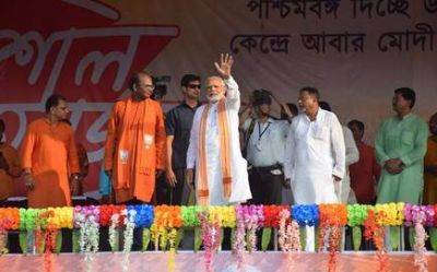 Bengal Election: BJP will elect potential candidate through this process