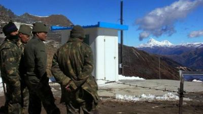 Desolated villages will be rehabilitated on China border, special plan prepared for 250 villages