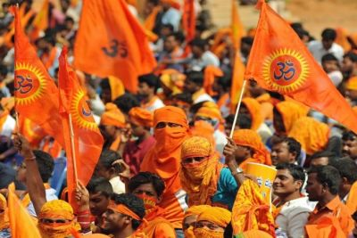 Hindu organizations angry over Murshidabad massacre, demand for sacking of Bengal government