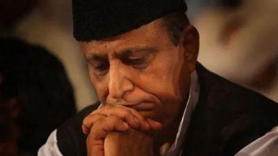 चुनावी सभा में छलका आज़म खान का दर्द, बोले- ये गैरत हमें लेकर डूब गई दोस्तों...