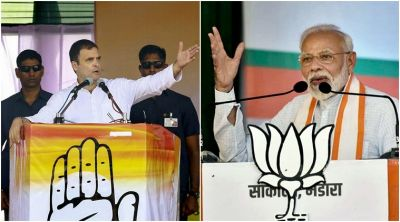 विधानसभा चुनावः पीएम मोदी आज हरियाणा तो राहुल गांधी महाराष्ट्र में करेंगे चुनावी सभा