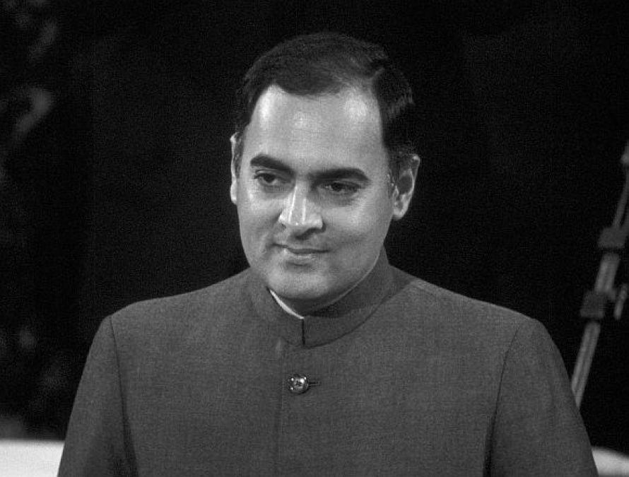 सिनेमा से सियासत में आए इस नेता ने राजीव गांधी की हत्या को ठहराया सही, केस दर्ज