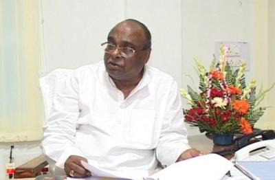 वरिष्ठ भाजपा नेता दामोदर राउत ने दिया इस्तीफा, जानिए क्या है वजह