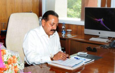 जम्मू : टोल प्लाजा खोलने को लेकर जनता गुस्से में, डॉ जितेन्द्र सिंह ने कही बड़ी बात