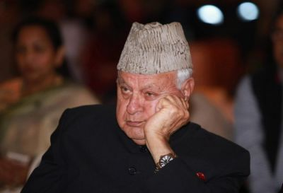 Farooq Abdullah again under house arrest, daughter in judicial custody