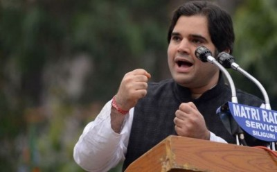 Varun Gandhi addressed people in Bareilly; talks about ongoing pandemic