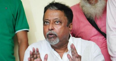 Mukul Roy took a tough stand and said this thing on insult of the Governor