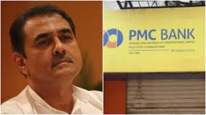 New trouble for Praful Patel, wires started connecting with PMC scam, know the case
