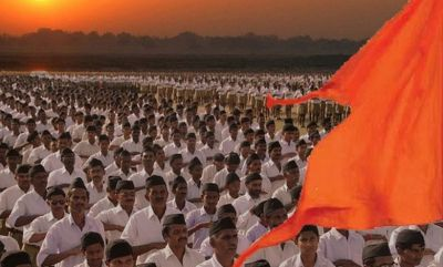 RSS To Convene Meeting Of Pracharaks In Haridwar, to discuss future roadmap