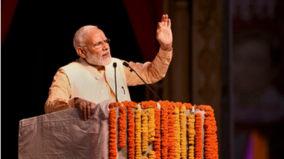 Maharashtra election: PM Modi claims, 'This time all the records of victory will be broken'