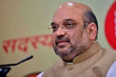 Amit Shah replied to the allegations of Congress on Bharat Ratna to Veer Sawarkar