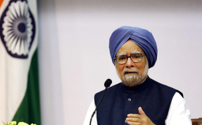 Manmohan Singh targets Modi government, says
