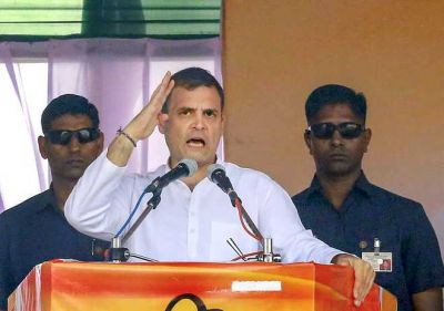 Maharashtra election: Congress challenges PM Modi over PMC scam