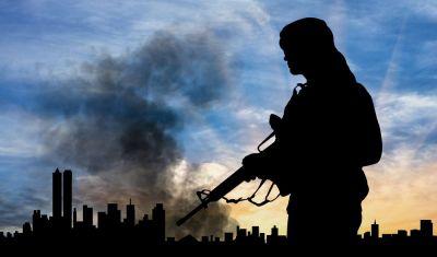 दिवाली पर आतंकी हमले का अलर्ट, सुरक्षाबलों का सर्च ऑपरेशन शुरू