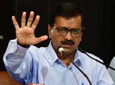 प्रदूषण पर केंद्र सरकार की रिपोर्ट को सीएम केजरीवाल ने किया ख़ारिज, कहा- तुक्का ना लगाएं ....