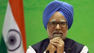 Manmohan Singh said, 'I am not against Savarkar, but we do not support his Hindutva ideology'