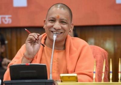 CM Yogi launches 'Mission Shakti' in Uttar Pradesh