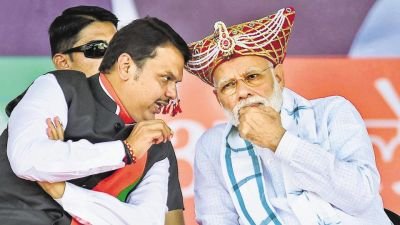 Maharashtra election: BJP in readiness to surround Opposition leaders in their stronghold