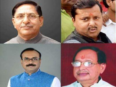 बिहार में डेंगू का प्रकोप जारी, चपेट में आए भाजपा के चार विधायक